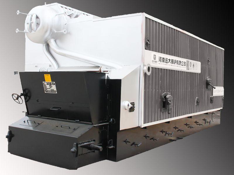 生物质燃料蒸汽锅炉可用于哪些行业 河南远大锅炉有限公司